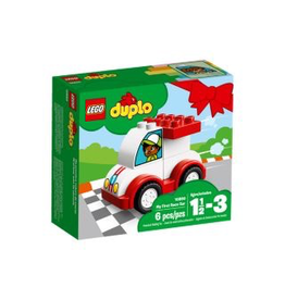 LEGO DUPLO 10860 MY FIRST RACE CAR