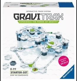 Ravensburger GRAVITRAX STARTER KIT