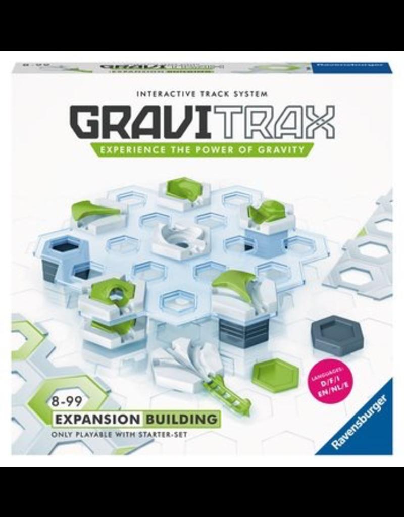 Ravensburger GRAVITRAX BUILDING EXPANSION