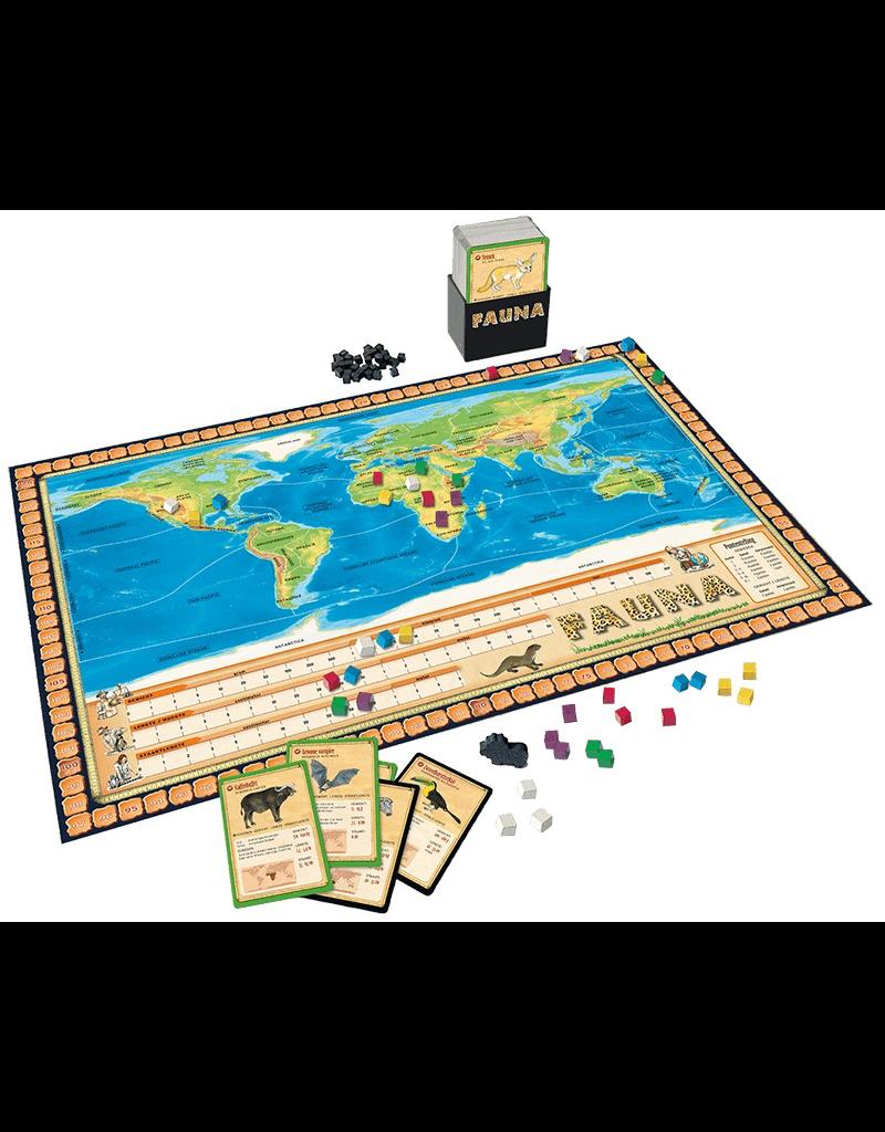 Huch FAUNA - A WILD GAME