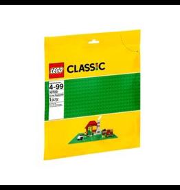 LEGO CLASSIC 10700 GREEN BASEPLATE (32 X 32 STUDS)