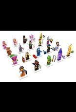 LEGO LEGO 71023 MINIFIGURES LEGO MOVIE 2