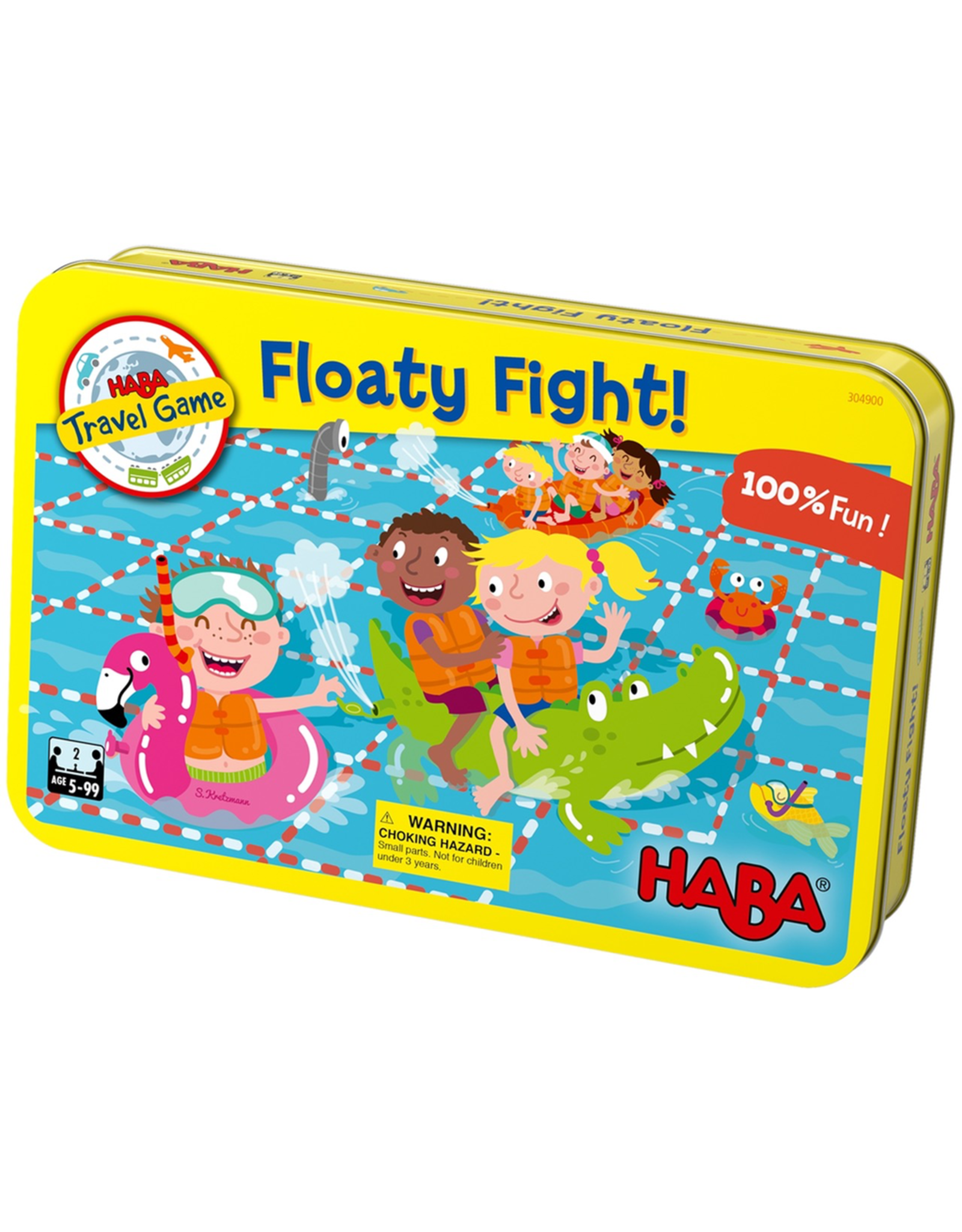 HABA FLOATY FIGHT
