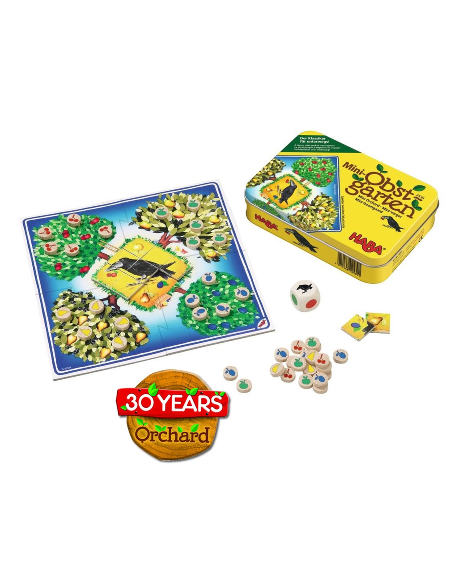 HABA MINI-ORCHARD