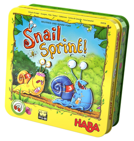 HABA Snail Sprint