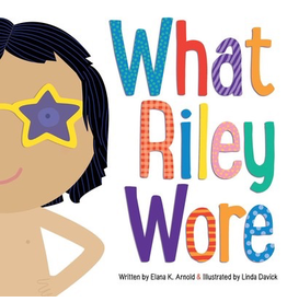Simon and Schuster WHAT RILEY WORE