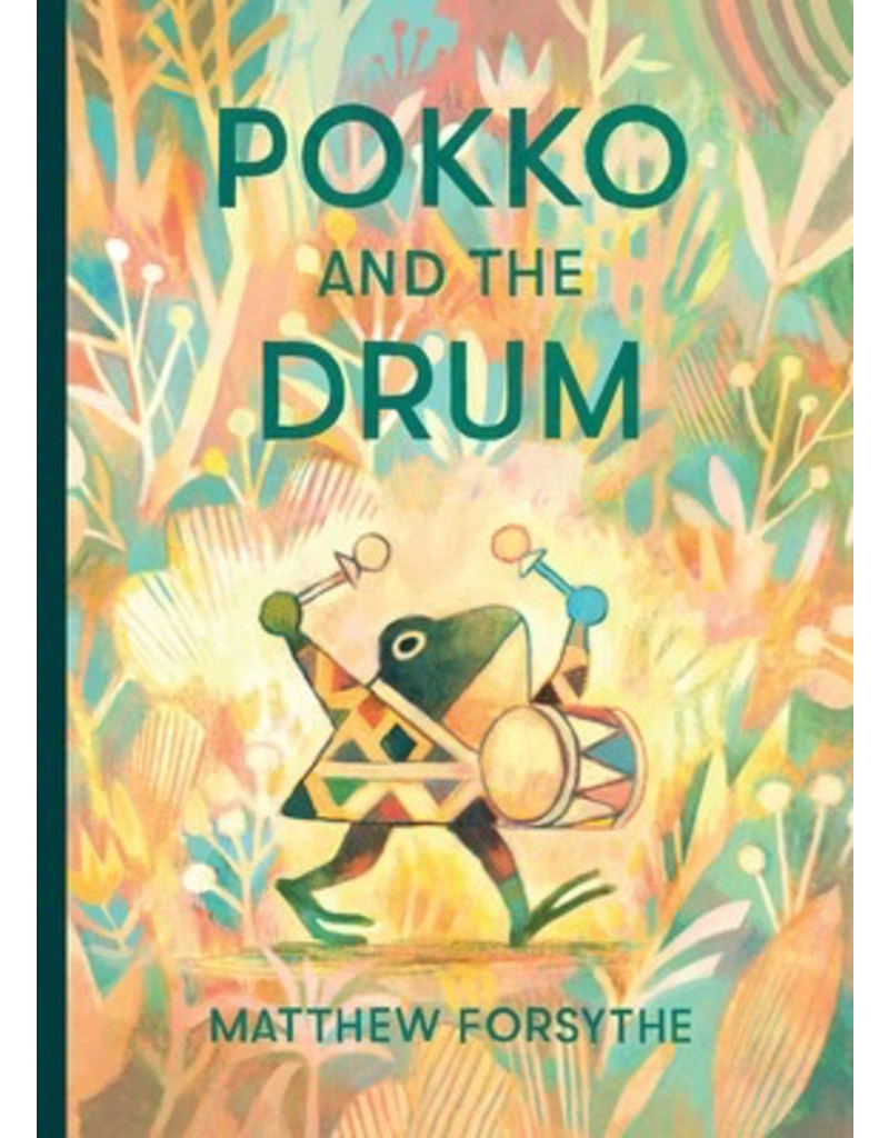 Simon and Schuster POKKO AND THE DRUM