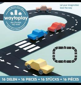 Waytoplay Expressway (16pcs)