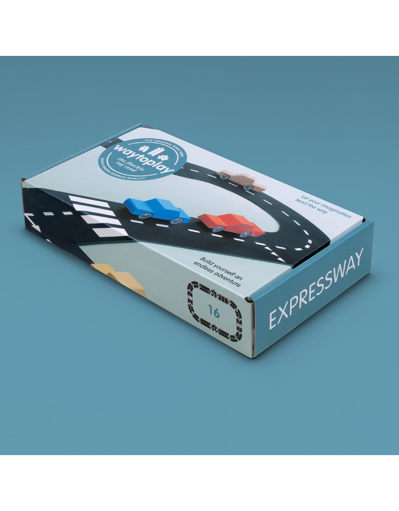 Waytoplay EXPRESSWAY - WAYTOPLAY