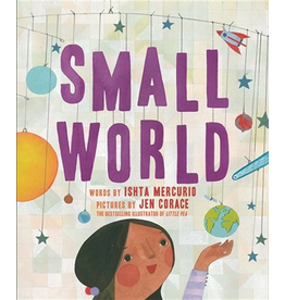 Hachette SMALL WORLD
