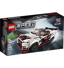 LEGO SPEED CHAMPIONS 76896 GT-R NISMO