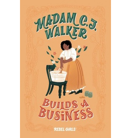 Simon and Schuster MADAM CJ WALKER