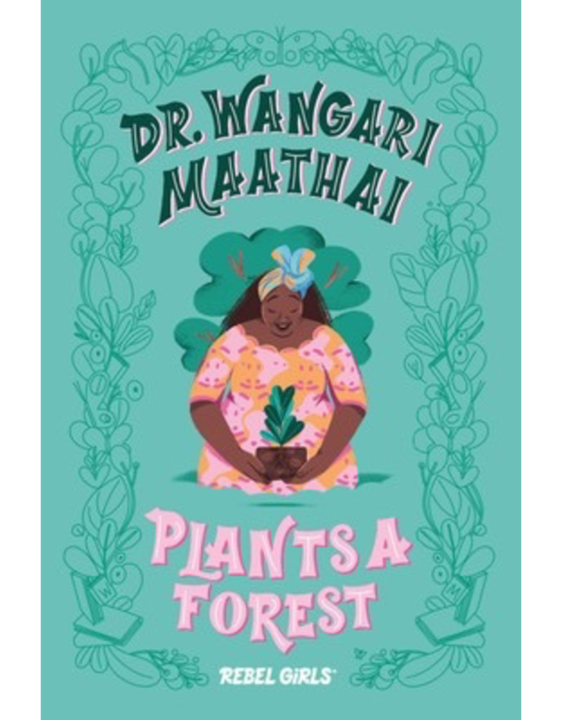 Simon and Schuster WANGARI MAATHAI
