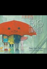 Simon and Schuster BIG UMBRELLA