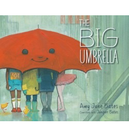Simon and Schuster BIG UMBRELLA