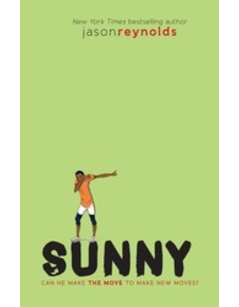 Simon and Schuster SUNNY<br /> BOOK #3 OF TRACK