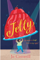 Simon and Schuster JELLY