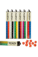 Tenzi TENZI GAME