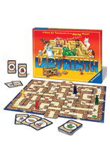 Ravensburger RAVENSBURGER - LABYRINTH