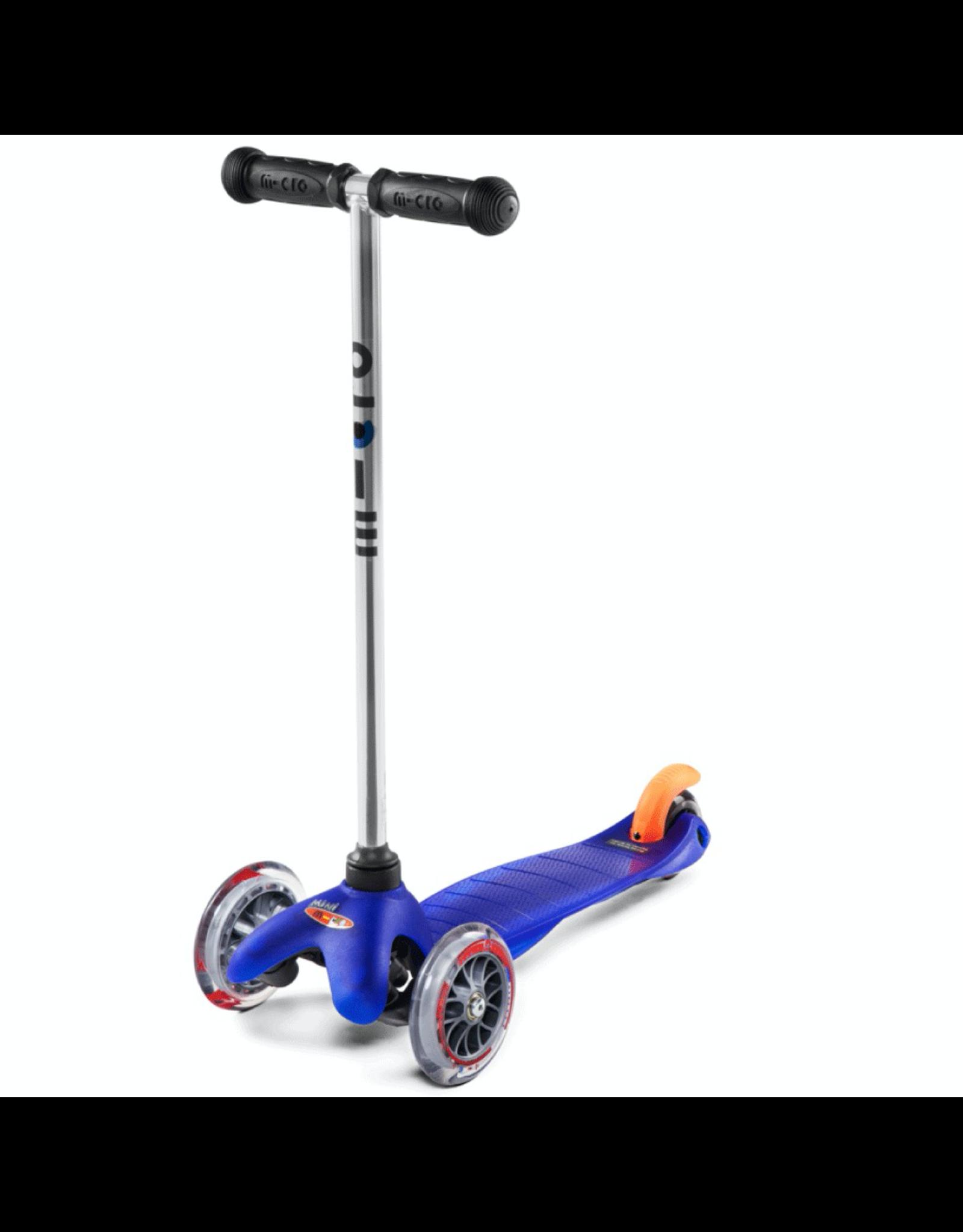 Kickboard MINI MICRO - BLUE