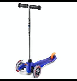 Kickboard MINI MICRO CLASSIC - BLUE