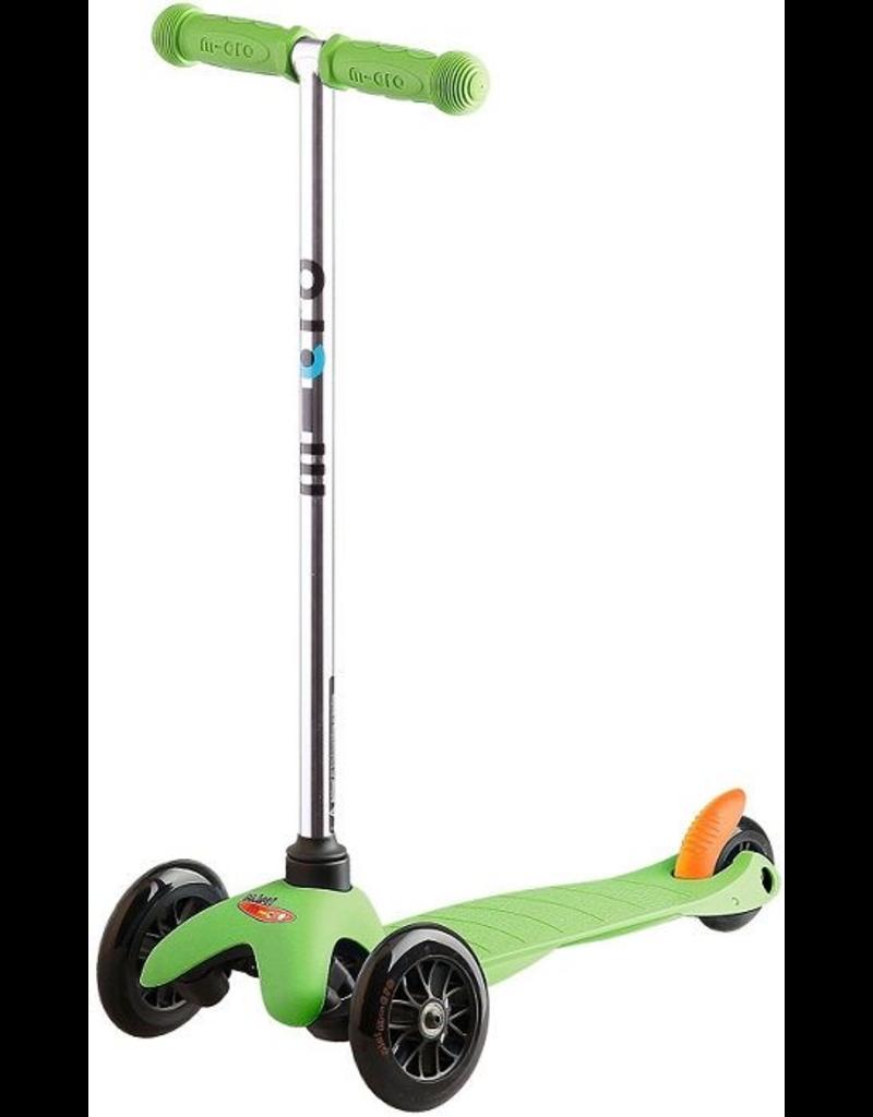 Kickboard MINI MICRO - GREEN