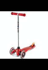 Kickboard MINI MICRO - RED