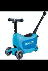 Kickboard MICRO MINI2GO DELUXE PLUS- BLUE