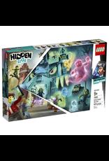 LEGO HIDDEN SIDE – 70425 NEWBURY HAUNTED HIGH SCHOOL