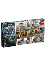 LEGO HIDDEN SIDE – 70423 PARANORMAL INTERCEPT BUS