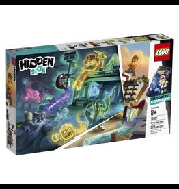LEGO HIDDEN SIDE – 70422 SHRIMP SHACK ATTACK