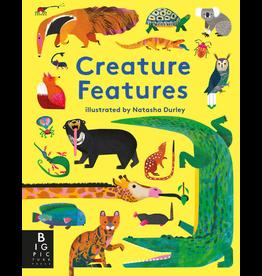 Penguin Random House Canada CREATURE FEATURES