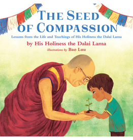 Penguin Random House Canada THE SEED OF COMPASSION