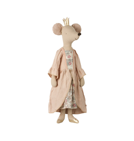 Maileg MEGA MOUSE PRINCESS - ROSE