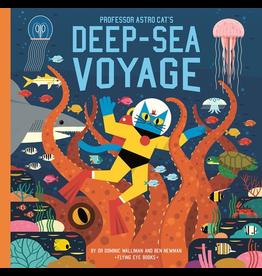 Penguin Random House Canada PROFESSOR ASTRO CAT'S DEEP SEA VOYAGE