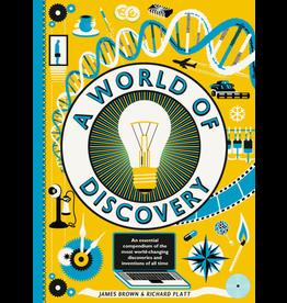 Penguin Random House A WORLD OF DISCOVERY