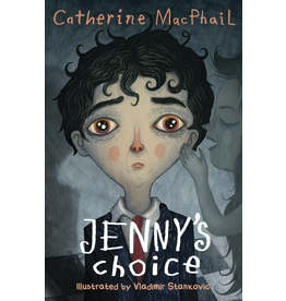 Raincoast Books JENNY'S CHOICE