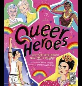 Hachette QUEER HEROES