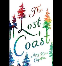 Penguin Random House LOST COAST
