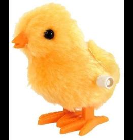 Toysmith Fuzzy Chick Wind Up