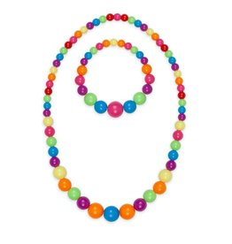 Great Pretenders PLAY DATE NECKLACE & BRACELET SET