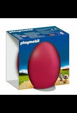 Playmobil PLAYMOBIL FORTUNE TELLER (PINK)