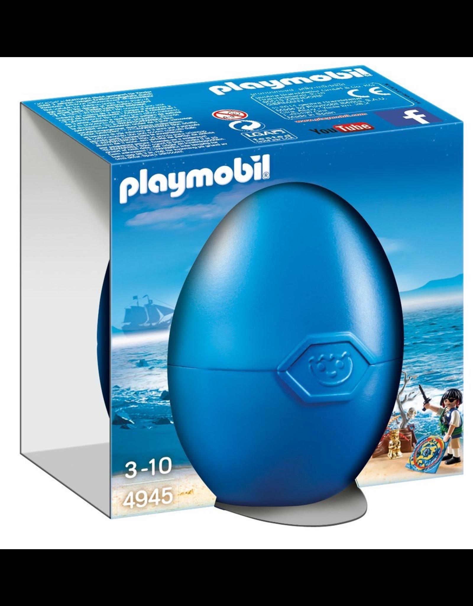 Playmobil 4945 PIRATE ON TREASURE HUNT