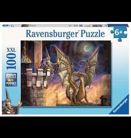 Ravensburger RAVENSBURGER - GIFT OF FIRE (100 PC)