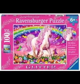 Ravensburger RAVENSBURGER - HORSE DREAM (100 PC)