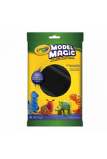Crayola MODEL MAGIC - BLACK 113G