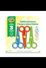 Crayola Crayola My First Safety Scissors