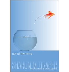 Simon and Schuster OUT OF MY MIND