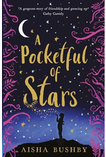 Raincoast Books A POCKETFUL OF STARS