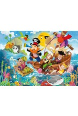 Ravensburger LAND AHOY! 24 PCS FLOOR PUZZLE